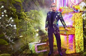 Elton John tour Farewell Yellow Brick Road