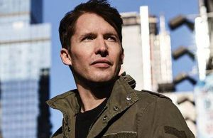 James Blunt The Afterlove Tour 2018 Italia