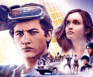 Ready Player One UCI