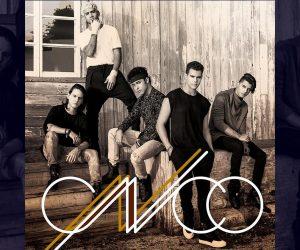 CNCO album cover