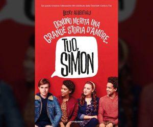 Tuo Simon libro Becky Albertalli