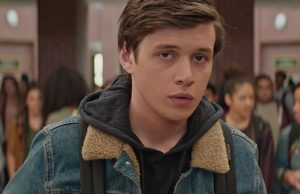 Nick Robinson Tuo Simon film