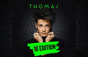 Thomas 18 edition album