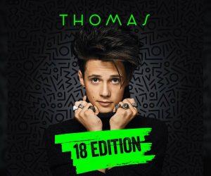 Thomas 18 edition album