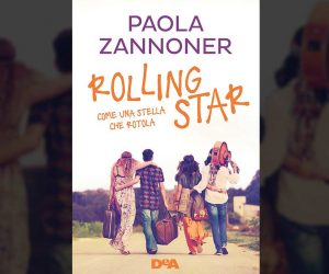 Rolling Star libro