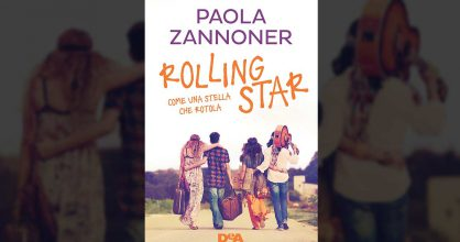 Rolling Star libro