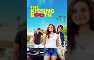 The Kissing booth Netflix italia streaming film