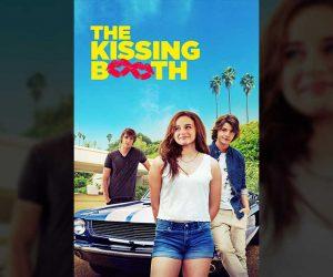 The Kissing booth Netflix italia streaming film