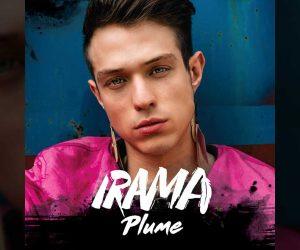 Irama Plume copertina album