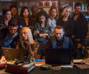 Sense8 episodio finale Netflix trailer