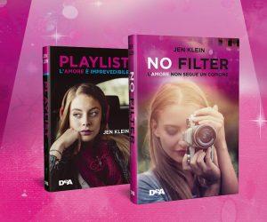 No Filter libro