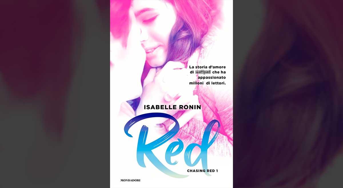 Red di isabelle ronin trama libro letto da 170milioni di - Libro amici di letto ...