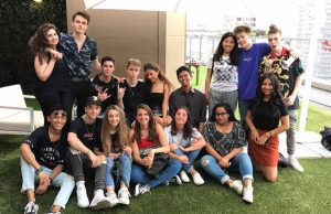 Why dont we meet and greet milano 2018