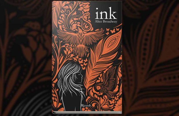 libro Ink Alice Broadway