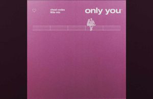 Only You Little Mix Cheat Codes singolo
