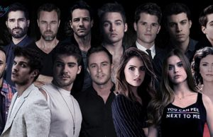 Teen Wolf Convention Roma 2018