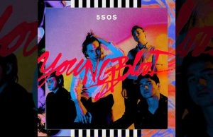 YOUNGBLOOD 5SOS album
