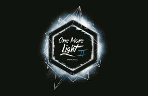 Chester Bennington One More Light 2