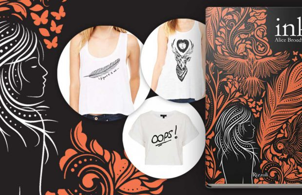 INK LIBRO ONE DIRECTION