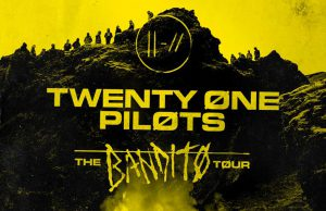 Twenty One Pilots Bologna 2019