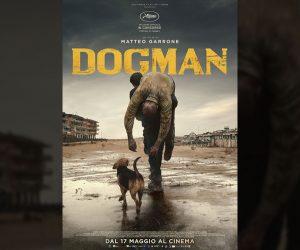 Dogman trailer film Matteo Garrone
