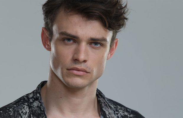 Thomas Doherty attore film Freedance