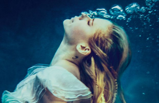 head above water avril lavigne  Head Above Water: come sostenere il nuovo singolo di Avril Lavigne ...