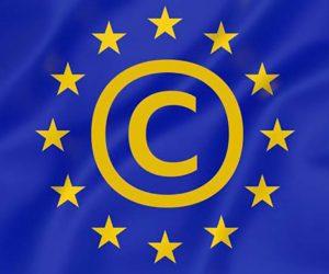 Copyright direttiva europea in breve
