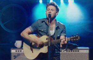 Niall Horan Finally Free video ufficiale