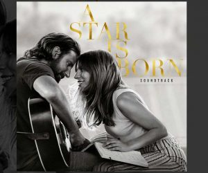 A star is born canzoni film