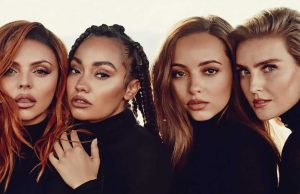 Little Mix Woman Like Me foto 2018