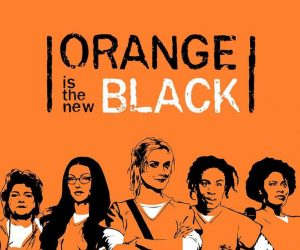 Orange Is The New Black 7 streaming