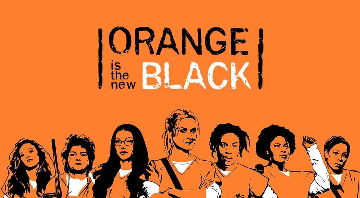 Orange Is The New Black Stream