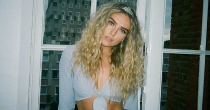 Perrie Edwards Little Mix foto