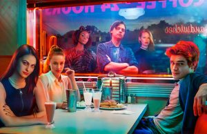 Riverdale 3 streaming Netflix Italia