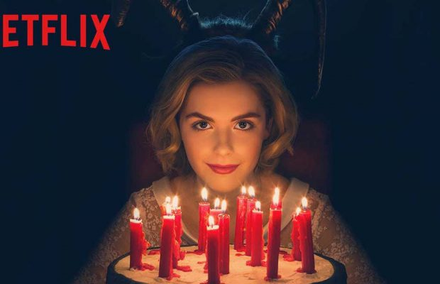 Sabrina serie TV Netflix Italia streaming