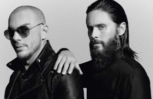 30 Seconds To Mars Italia 2019 concerti