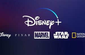 Disney Plus streaming on demand