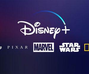 Disney Plus streaming on demand