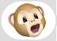icona-scimmietta-apple