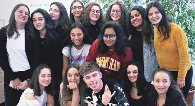 HRVY Meet and greet milano 2018