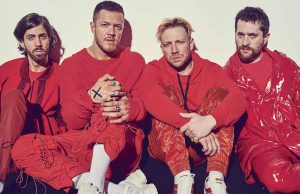 Imagine Dragons firenze concerto 2019