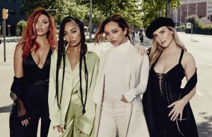 Little Mix foto 2018