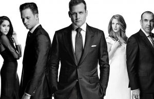 Suits streaming ita stagioni