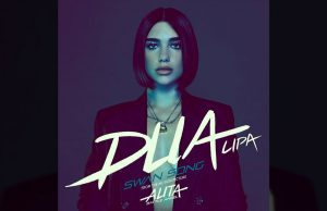 Swan Song Dua Lipa