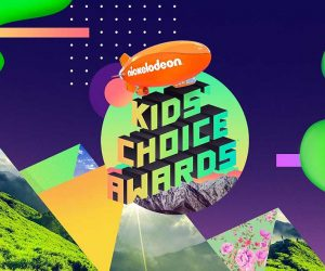 Kids Choice Awards 2019 logo