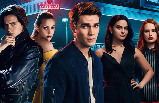 riverdale serie stream