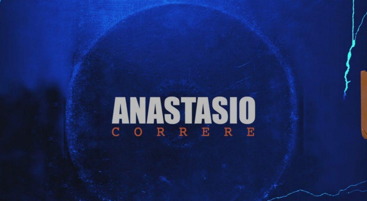 Correre Anastasio Testo E Audio Brano Per Sanremo 2019