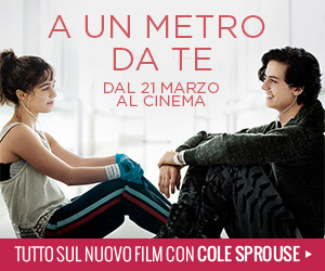 A UN METRO DA TE SPECIALE FILM