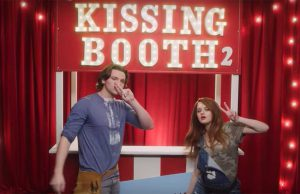 The Kissing Booth 2 Netflix streaming ita
